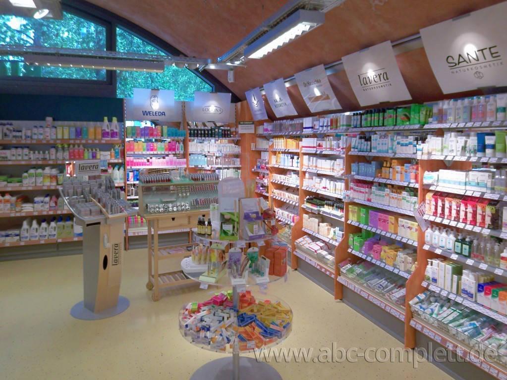 Ansicht des Geschäfts: Bio Company, lt. Referenzen Bio Supermarkt, Berlin / diverse, Foto 13