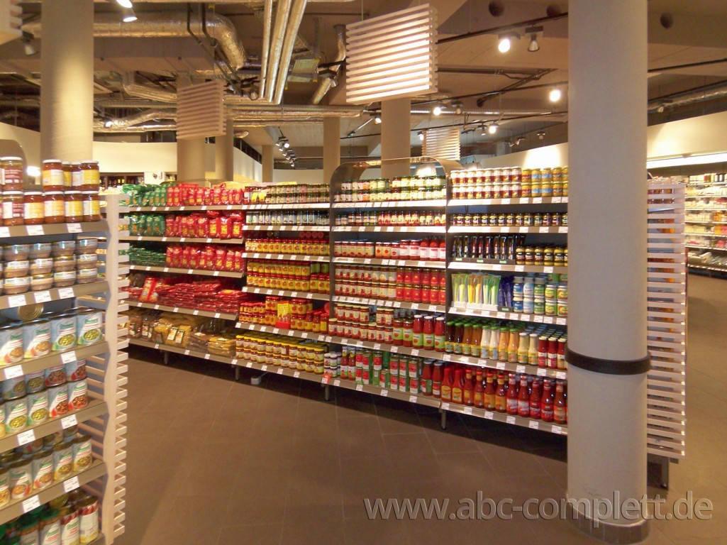 Ansicht des Geschäfts: Bio Company, lt. Referenzen Bio Supermarkt, Berlin / diverse, Foto 6