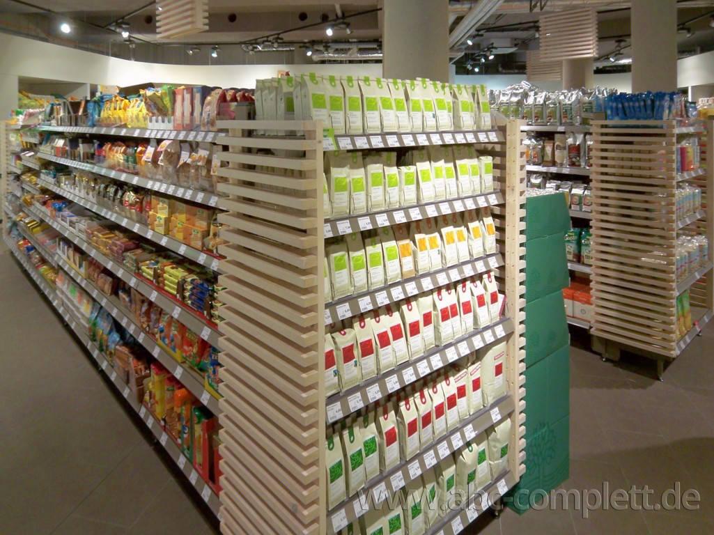 Ansicht des Geschäfts: Bio Company, lt. Referenzen Bio Supermarkt, Berlin / diverse, Foto 7