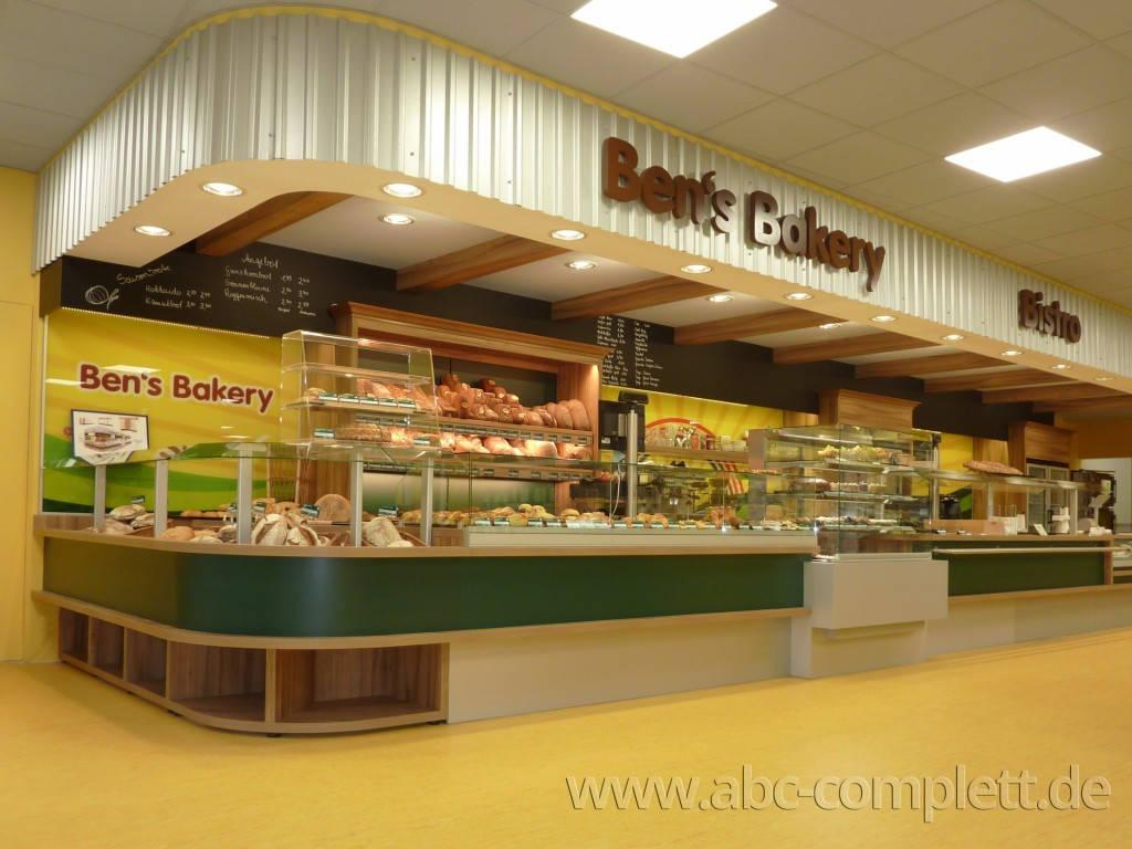 Ansicht des Geschäfts: LPG Biomarkt, Backshop / Bistro, Berlin / diverse, Foto 1