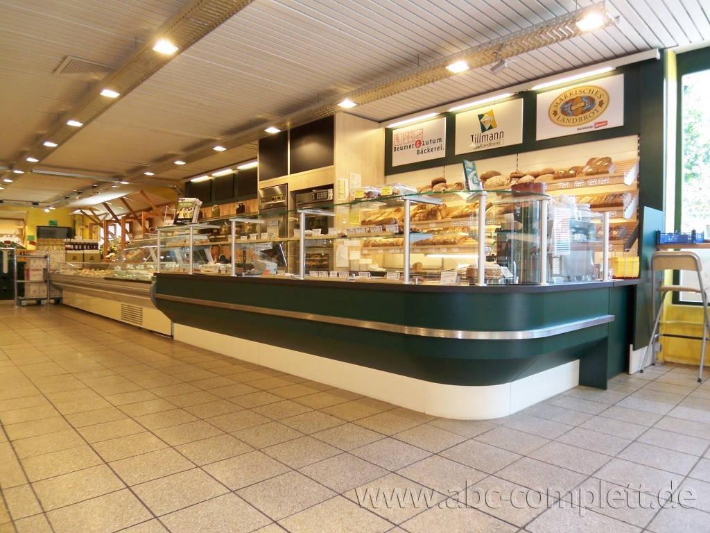 Ansicht des Geschäfts: LPG Biomarkt, Backshop / Bistro, Berlin / diverse, Foto 4
