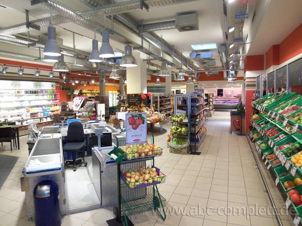 Ansicht des Geschäfts: Kompledo   bio vom feinsten, Berlin / Wilmersdorf, Foto 2