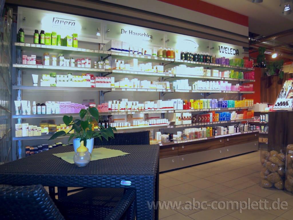 Ansicht des Geschäfts: Kompledo   bio vom feinsten, Berlin / Wilmersdorf, Foto 5