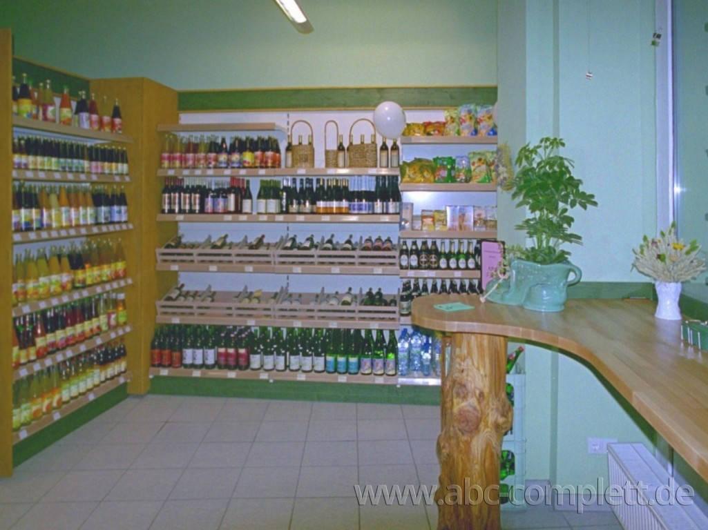 Ansicht des Geschäfts: Wald & Wiese Naturkost, Berlin / Pankow, Foto 7