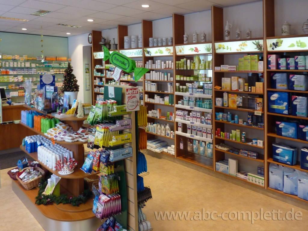 Ansicht des Geschäfts: Apotheke am Plänterwald, Berlin / Treptow, Foto 4