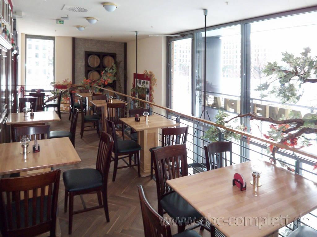 Ansicht des Geschäfts: Mommseneck Haus der hundert Biere, Potsdamer Platz Arcaden, Berlin / Tiergarten, Foto 7