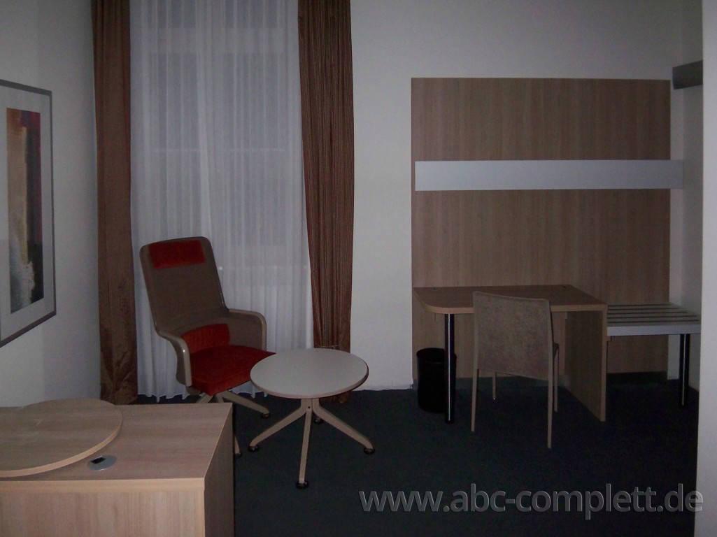 Ansicht des Geschäfts: Unfallkrankenhaus Berlin   UKB, 2010 Design by Objekt ID, Gästehaus / Haus 8, Foto 3