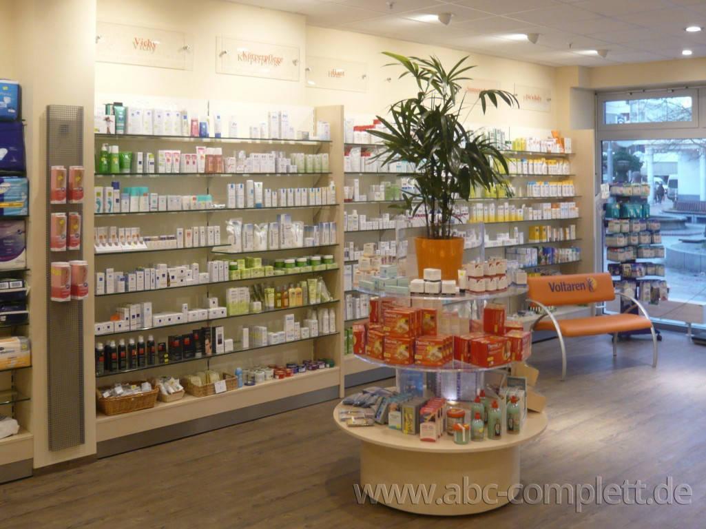 Ansicht des Geschäfts: Äskulap Apotheke, Berlin / Reinickendorf, Foto 4