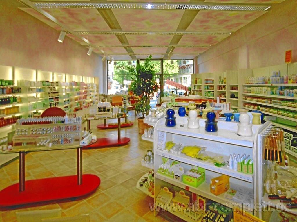 Ansicht des Geschäfts: BioDrogerie Rosavelle, Berlin / Prenzlauer Berg, Foto 4