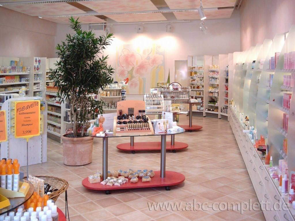 Ansicht des Geschäfts: BioDrogerie Rosavelle, Berlin / Prenzlauer Berg, Foto 9