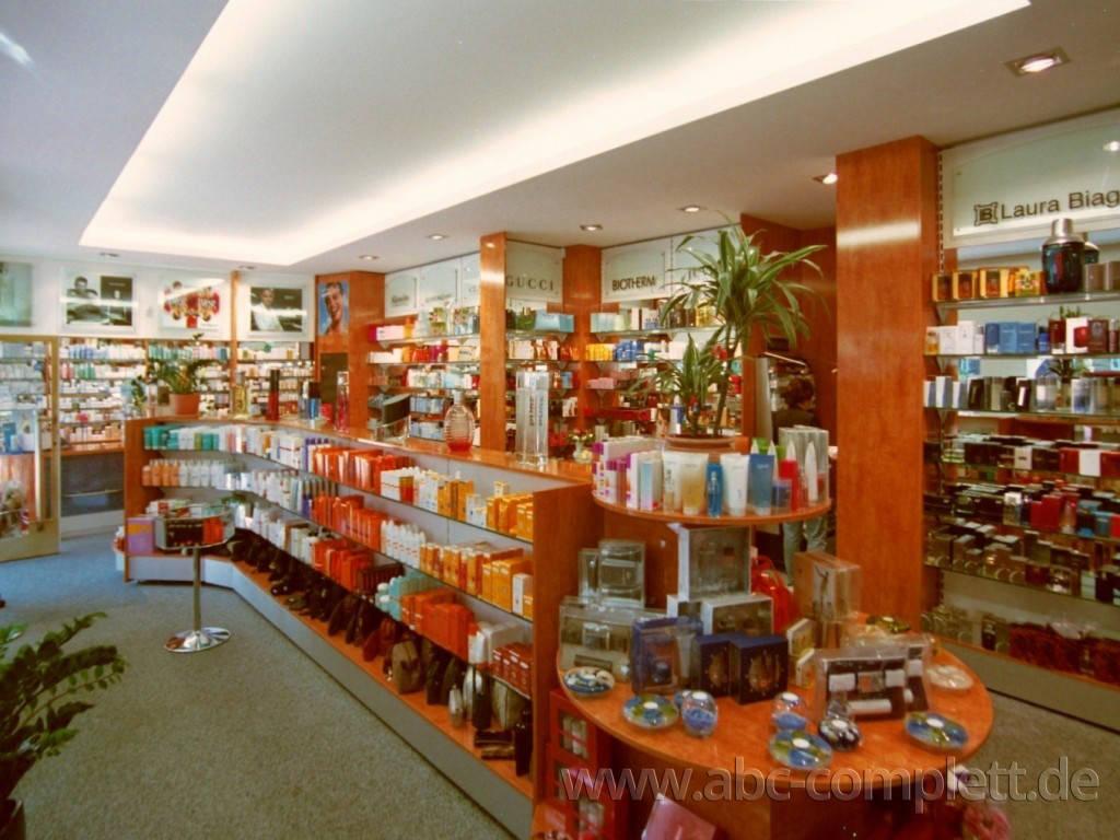 Ansicht des Geschäfts: Parfümerie Himmer, Berlin / Friedenau, Foto 5