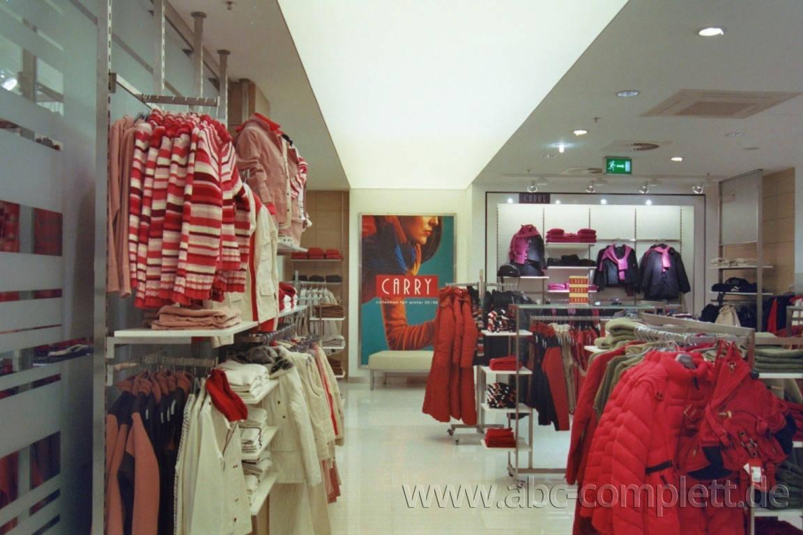 Ansicht des Geschäfts: Carry, Design by Bemarc Architekci, Berlin / Marzahn (Eastgate), Foto 5