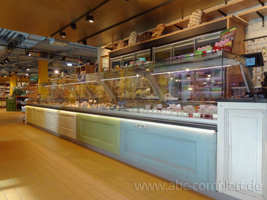 Ansicht des Geschäfts: LPG Biomarkt, lt. Referenzen Bio Supermarkt, Berlin / diverse, Foto 8