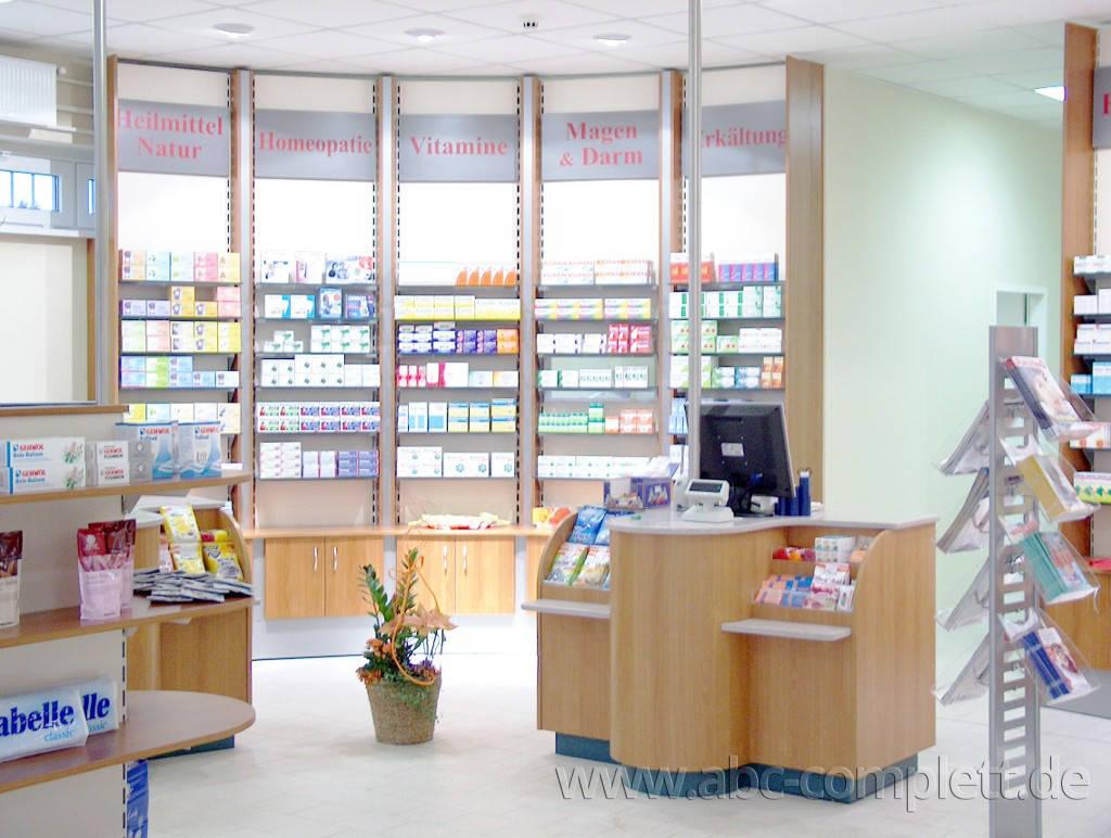Ansicht des Geschäfts: Elstal Apotheke, Apotheke mit Drive-In, Elstal, Foto 1