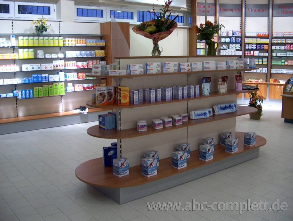 Ansicht des Geschäfts: Elstal Apotheke, Apotheke mit Drive-In, Elstal, Foto 2