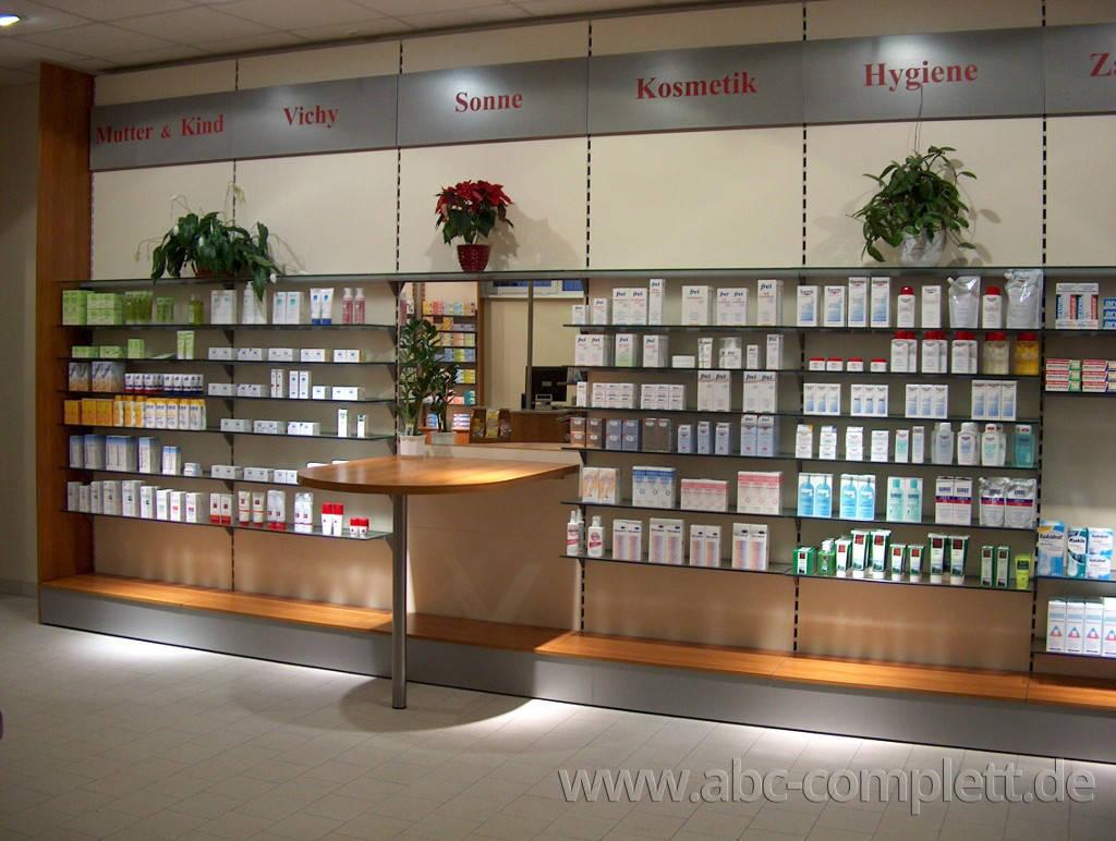 Ansicht des Geschäfts: Elstal Apotheke, Apotheke mit Drive-In, Elstal, Foto 3