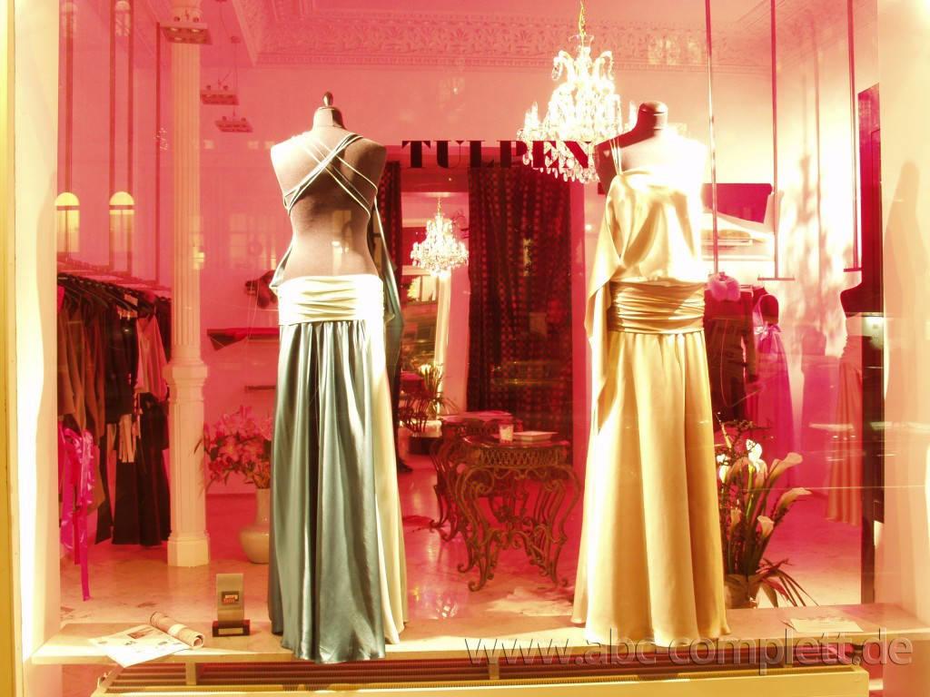 Ansicht des Geschäfts: Textil Tulpendesign, Hamburg, Foto 1