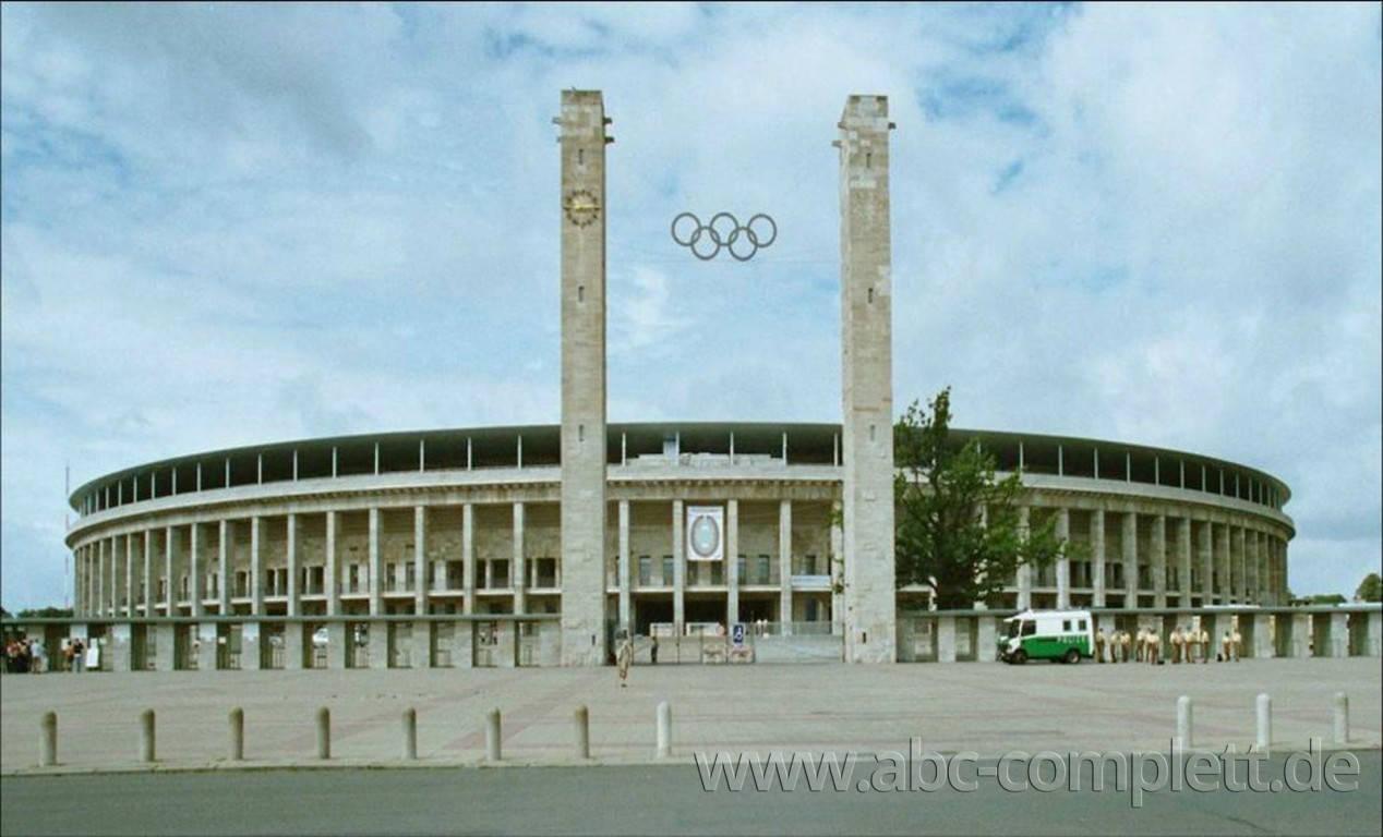 Ansicht des Geschäfts: Hertha BSC Fanshop, 7 Shops lt. Referenzliste, Berlin, Foto 1
