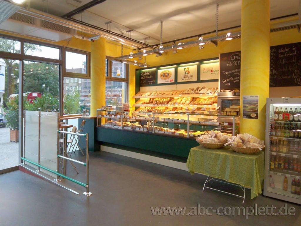 Ansicht des Geschäfts: LPG Biomarkt   lecker preiswert gesund, Kollwitzstrasse, Berlin / Prenzlauer Berg, Foto 2