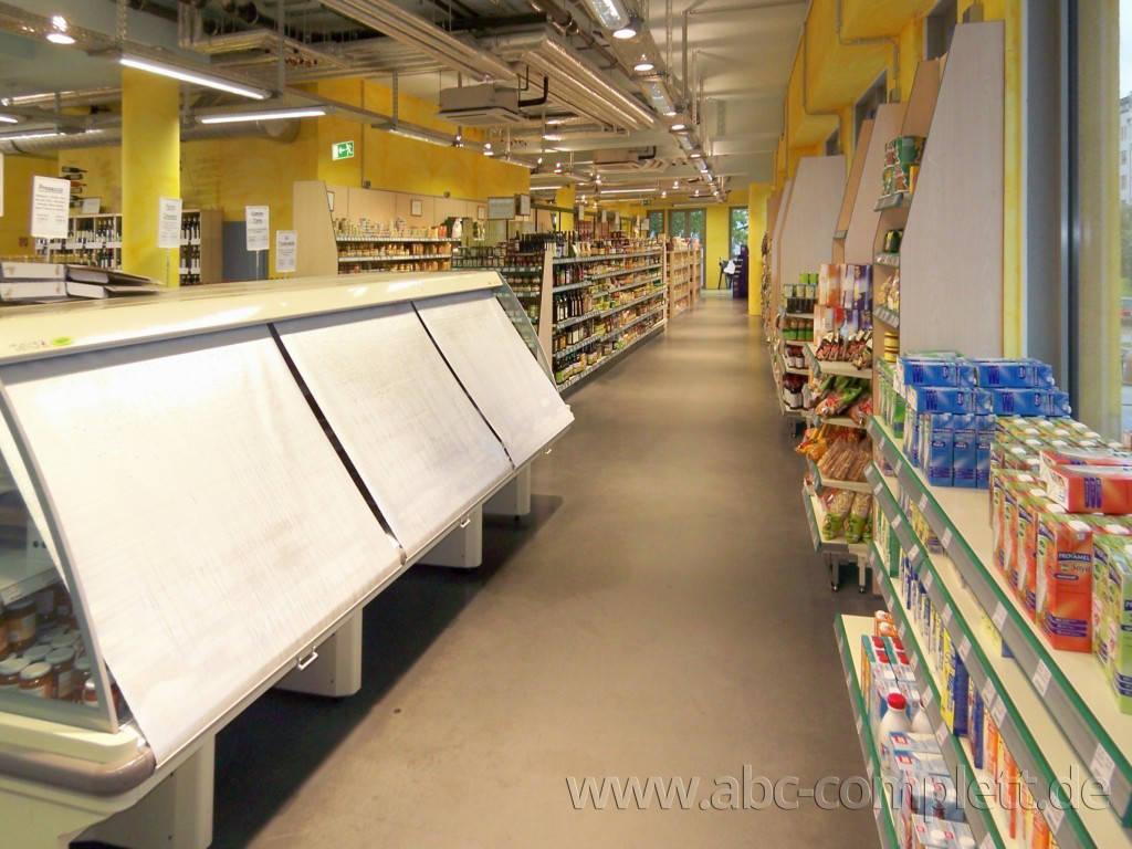 Ansicht des Geschäfts: LPG Biomarkt   lecker preiswert gesund, Kollwitzstrasse, Berlin / Prenzlauer Berg, Foto 5