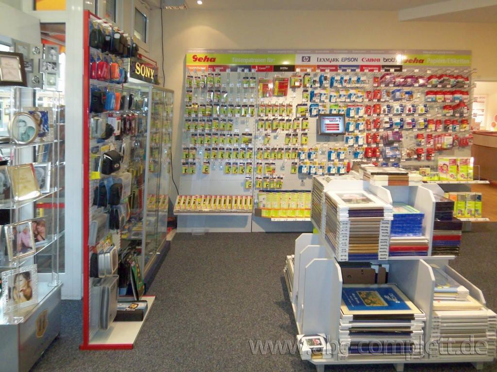 Ansicht des Geschäfts: City TV, Elektro-Fachmarkt, Berlin / Hennigsdorf, Foto 4
