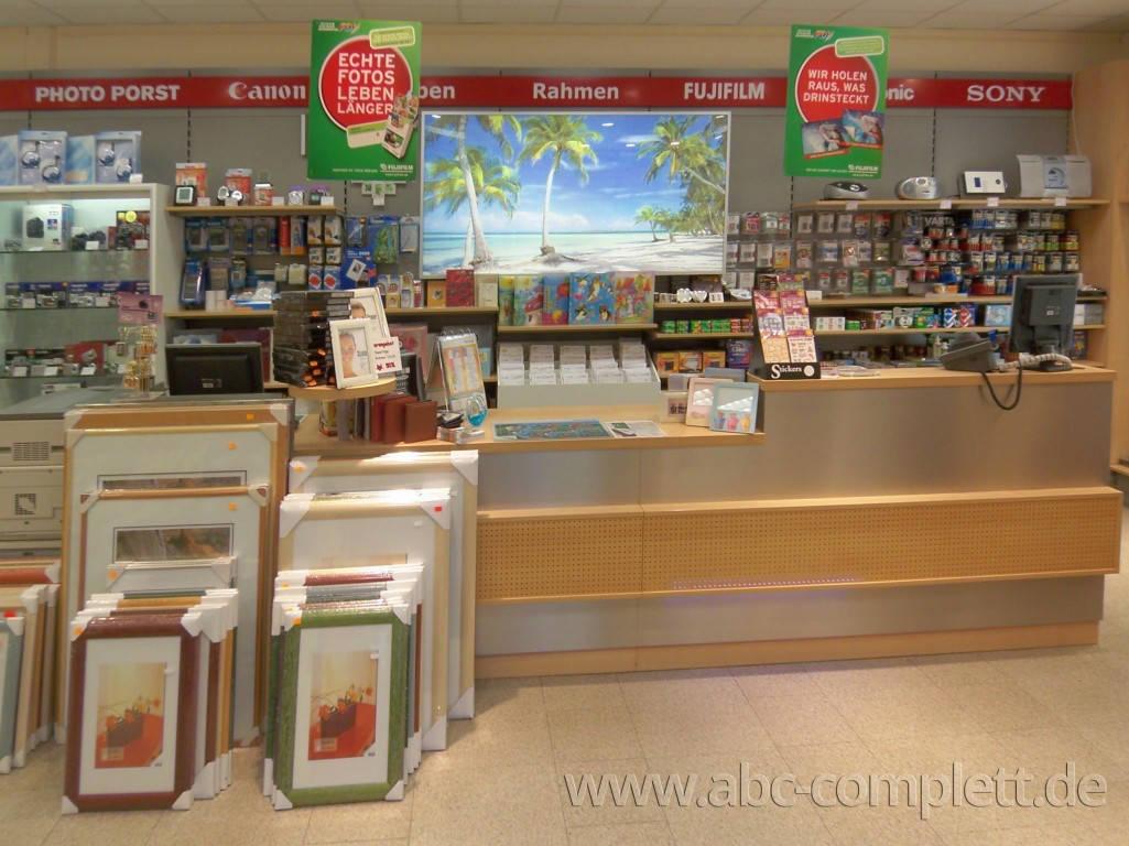 Ansicht des Geschäfts: Photo Porst, Hohen Neuendorf, Foto 3