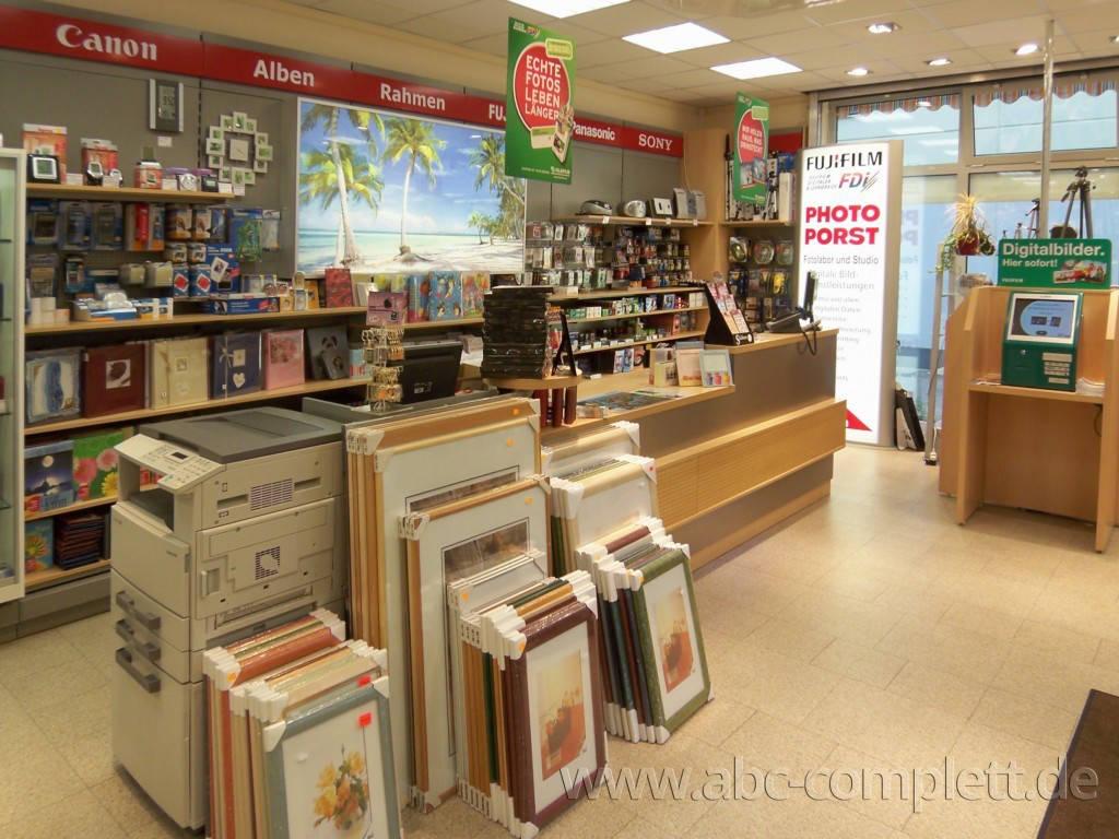 Ansicht des Geschäfts: Photo Porst, Hohen Neuendorf, Foto 4