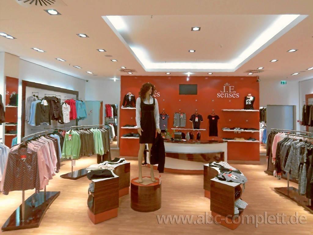 Ansicht des Geschäfts: LE Senses, Wilmersdorf Arcaden, Berlin / Wilmersdorf, Foto 2