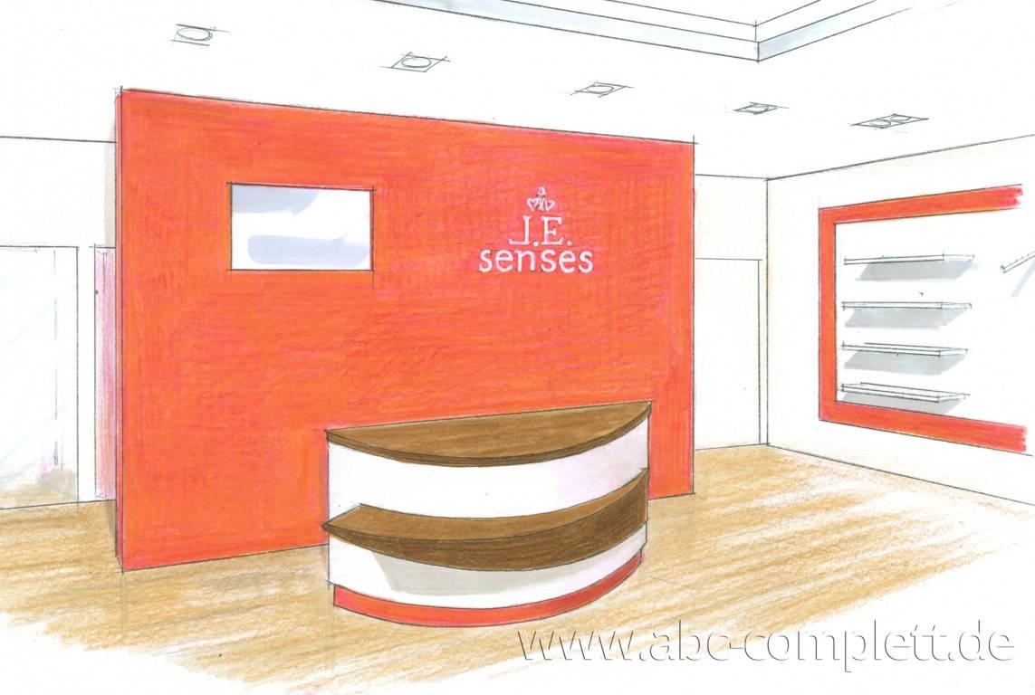 Ansicht des Geschäfts: LE Senses, Wilmersdorf Arcaden, Berlin / Wilmersdorf, Foto 4