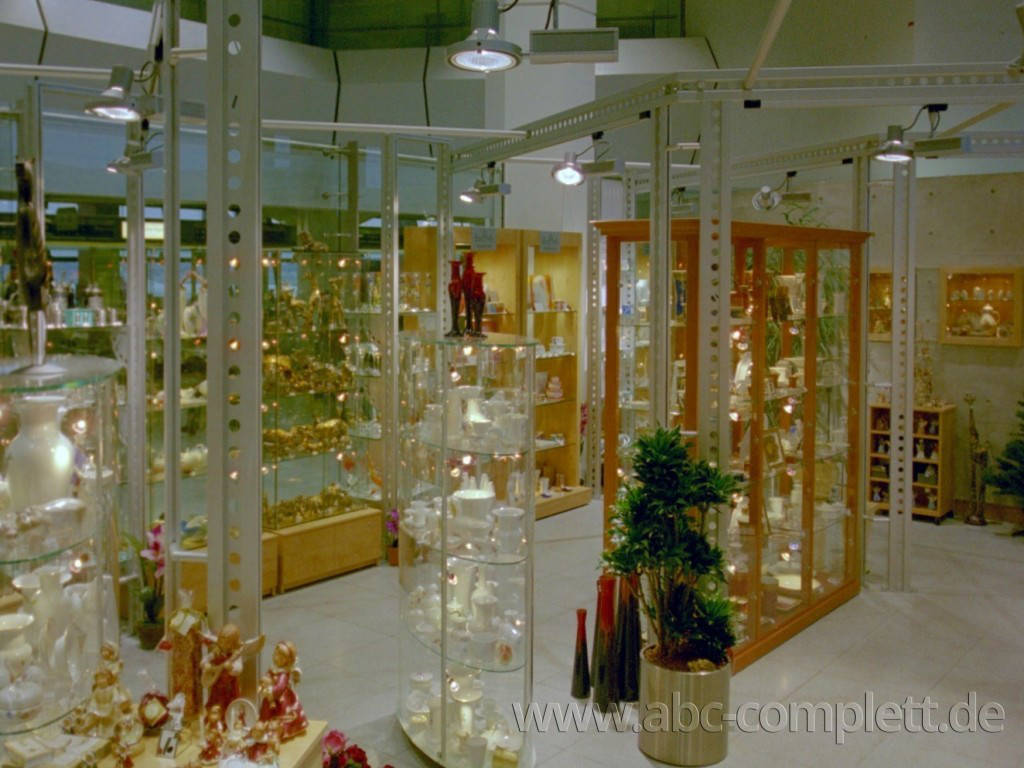 Ansicht des Geschäfts: berlin berlin Exclusiv, Haupthalle FlughafenTegel, Berlin / Tegel, Foto 5