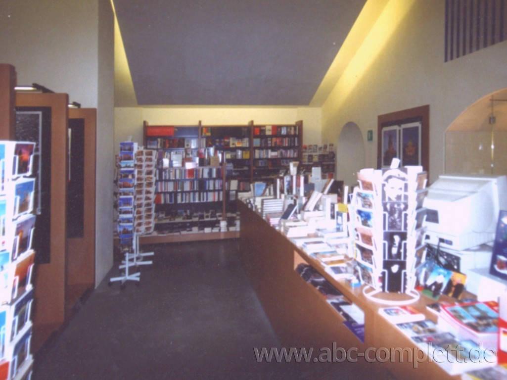 Ansicht des Geschäfts: Deutscher Dom, Museumsshop, Berlin / Mitte, Foto 3
