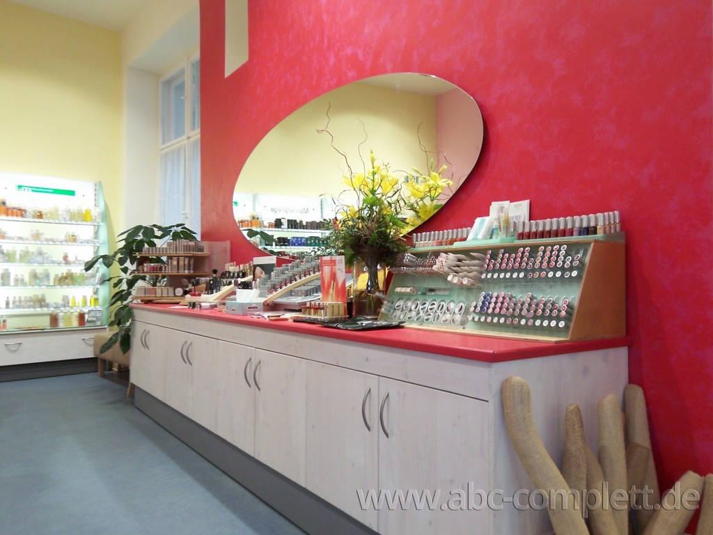 Ansicht des Geschäfts: BioDrogerie Rosavelle, Berlin / Prenzlauer Berg, Foto 2