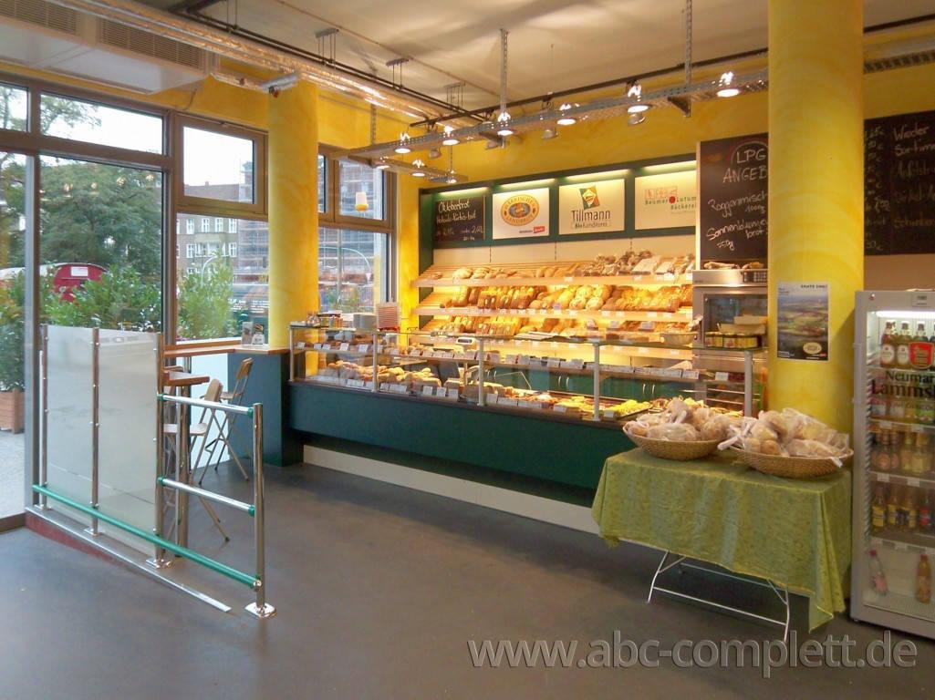 Ansicht des Geschäfts: LPG Biomarkt   lecker preiswert gesund, Filialen lt. Referenzliste Biosupermärkte, Berlin / Prenzlauer Berg, Foto 1