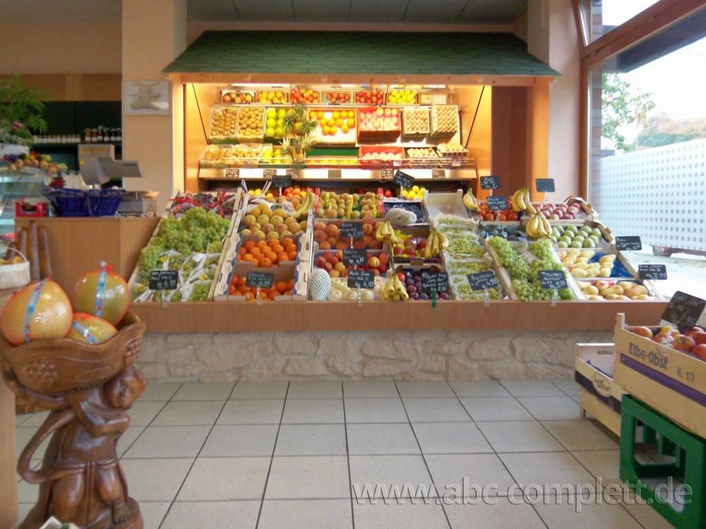 Ansicht des Geschäfts: Kiez Möhre, Obst & Gemüse, Berlin / Lichtenberg, Foto 3