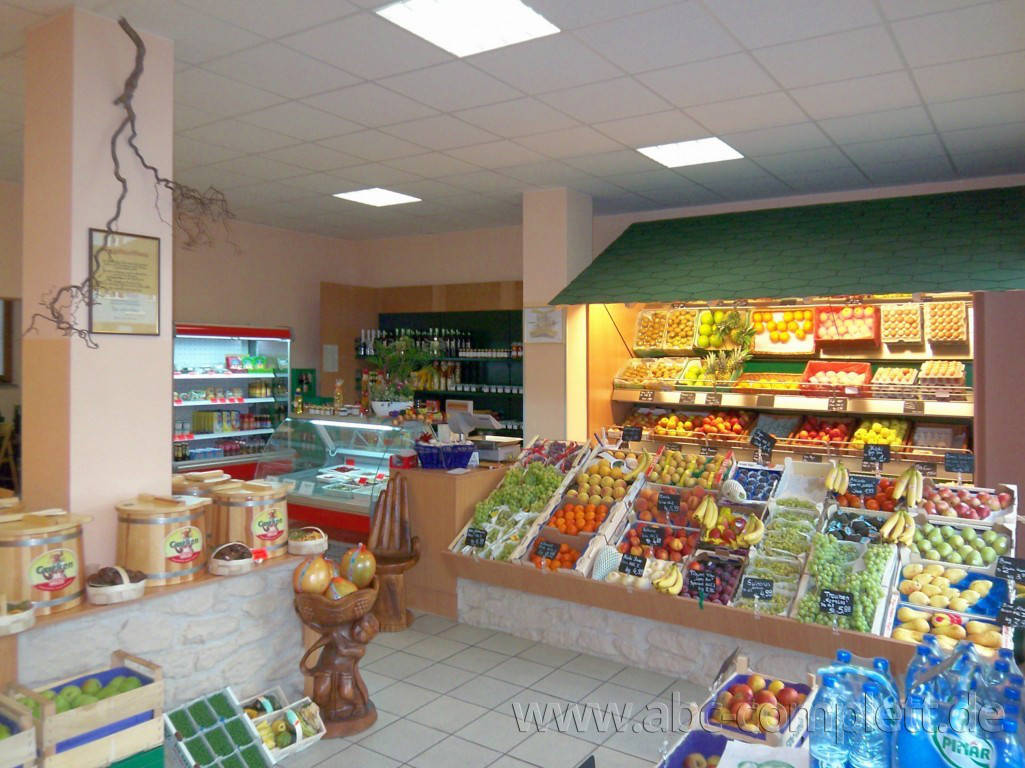 Ansicht des Geschäfts: Kiez Möhre, Obst & Gemüse, Berlin / Lichtenberg, Foto 4