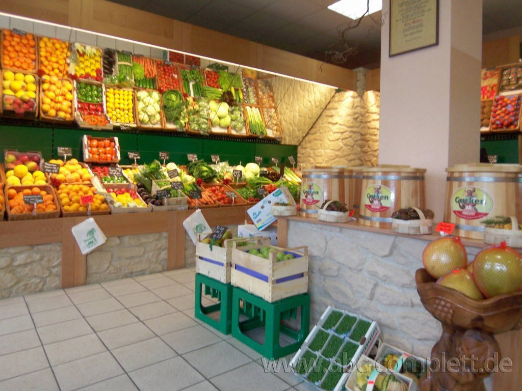 Ansicht des Geschäfts: Kiez Möhre, Obst & Gemüse, Berlin / Lichtenberg, Foto 5