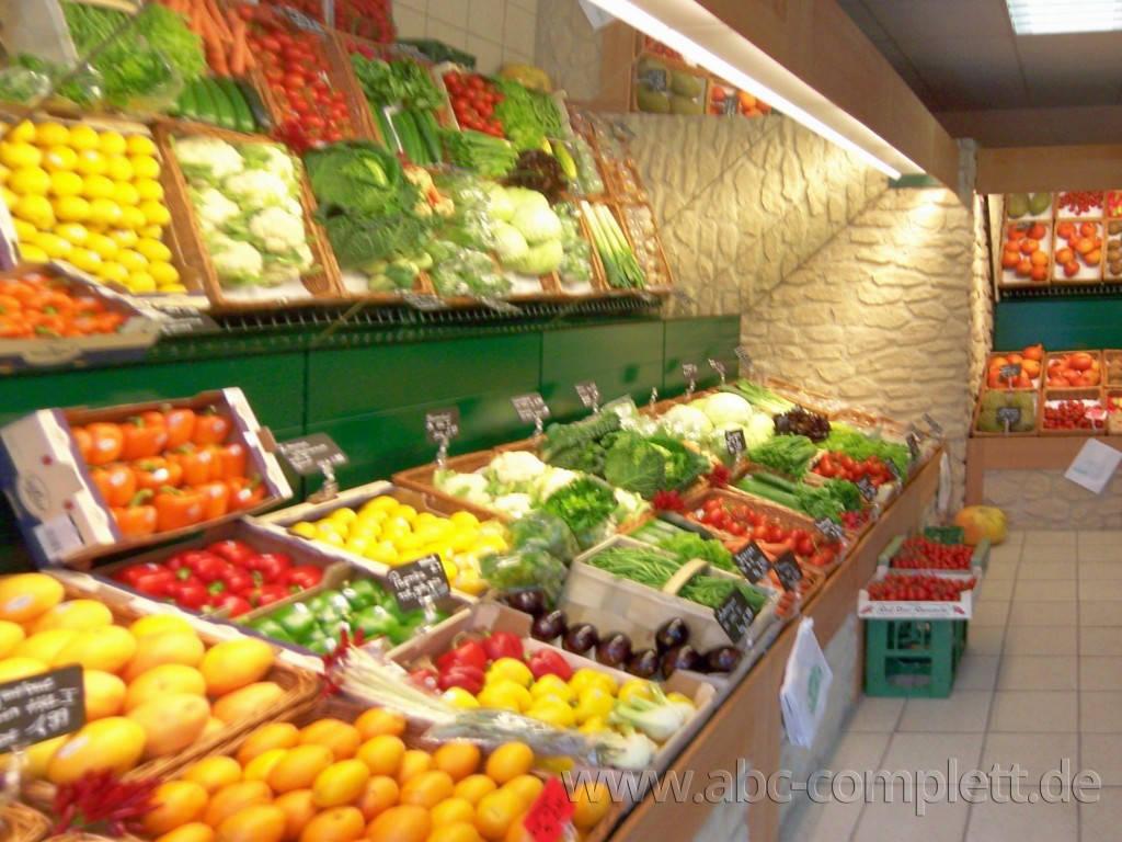 Ansicht des Geschäfts: Kiez Möhre, Obst & Gemüse, Berlin / Lichtenberg, Foto 7