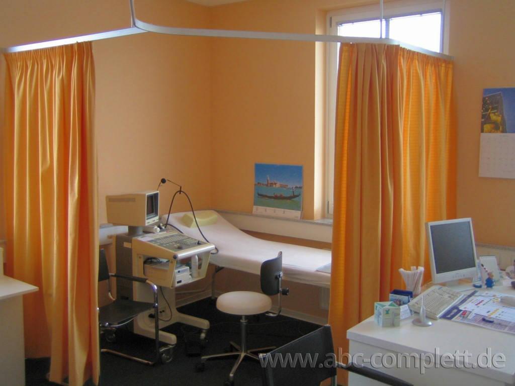 Ansicht des Geschäfts: Facharztpraxis Dr. med. Rainer Höppchen, Berlin / Adlershof, Foto 1