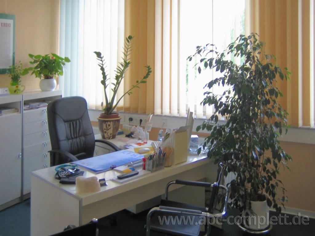 Ansicht des Geschäfts: Facharztpraxis Dr. med. Rainer Höppchen, Berlin / Adlershof, Foto 2