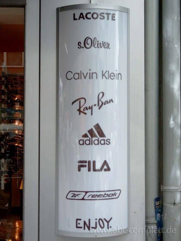 Ansicht des Geschäfts: Augenoptik Dullin, Berlin / Mariendorf, Foto 2