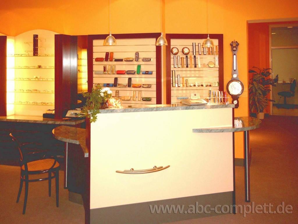 Ansicht des Geschäfts: Augenoptik Dullin, Berlin / Mariendorf, Foto 3