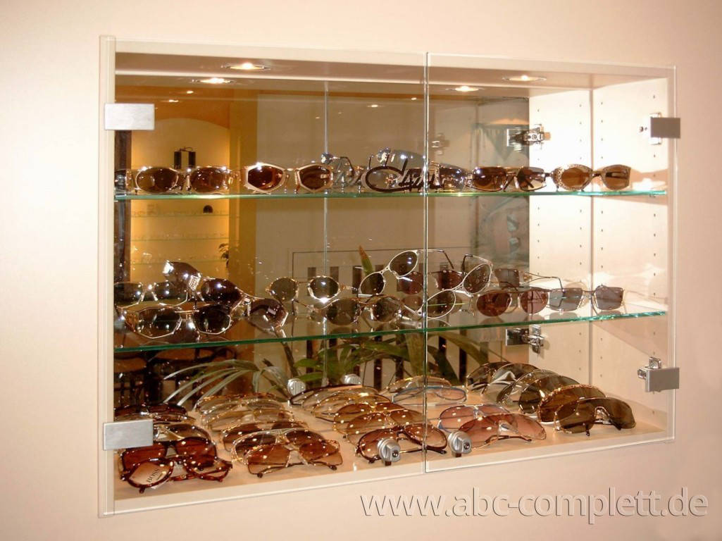 Ansicht des Geschäfts: Augenoptik Dullin, Berlin / Mariendorf, Foto 5