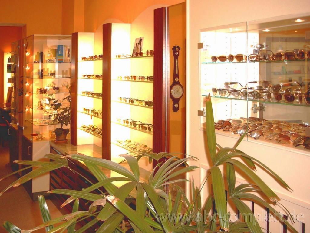 Ansicht des Geschäfts: Augenoptik Dullin, Berlin / Mariendorf, Foto 8