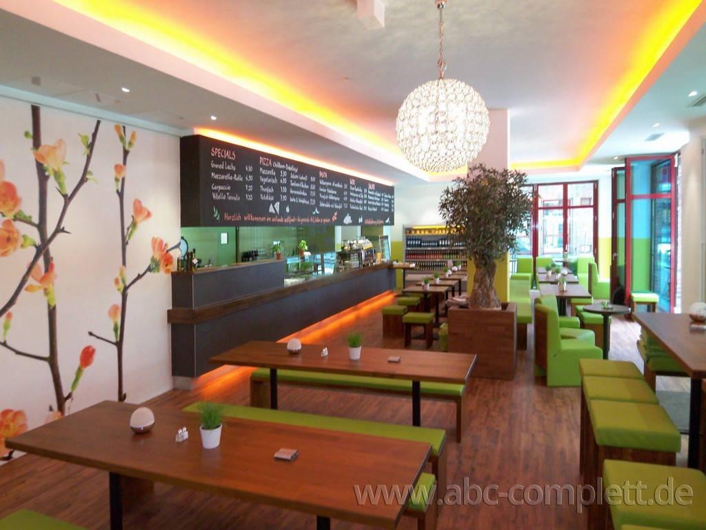 Ansicht des Geschäfts: Weilands Wellfood, Innenhof Gesundheitszentrum, Berlin / Kreuzberg, Foto 1