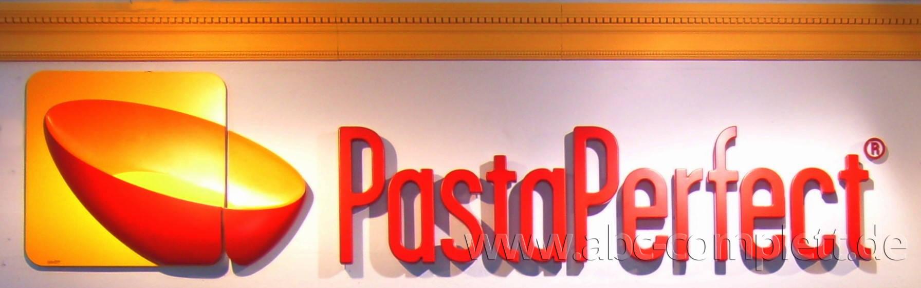 Ansicht des Geschäfts: Pasta Perfect, System Gastronomie, Berlin / Wilmersdorf, Foto 6