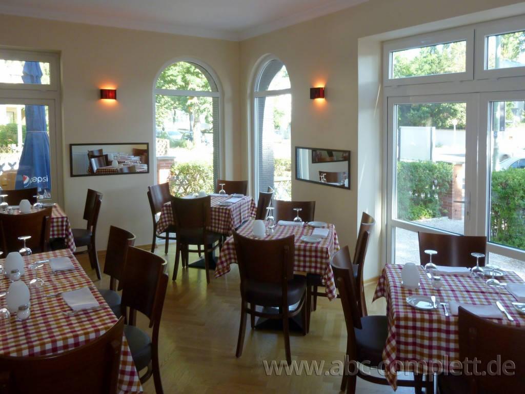 Ansicht des Geschäfts: Adermann, Restaurant, Berlin / Charlottenburg, Foto 3