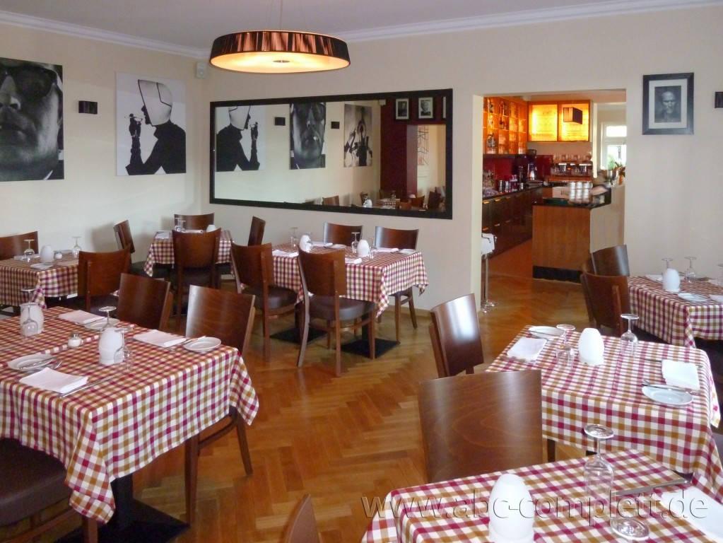 Ansicht des Geschäfts: Adermann, Restaurant, Berlin / Charlottenburg, Foto 8