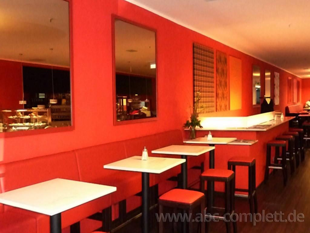 Ansicht des Geschäfts: Kaffeehaus Mila, Berlin / Charlottenburg, Foto 4