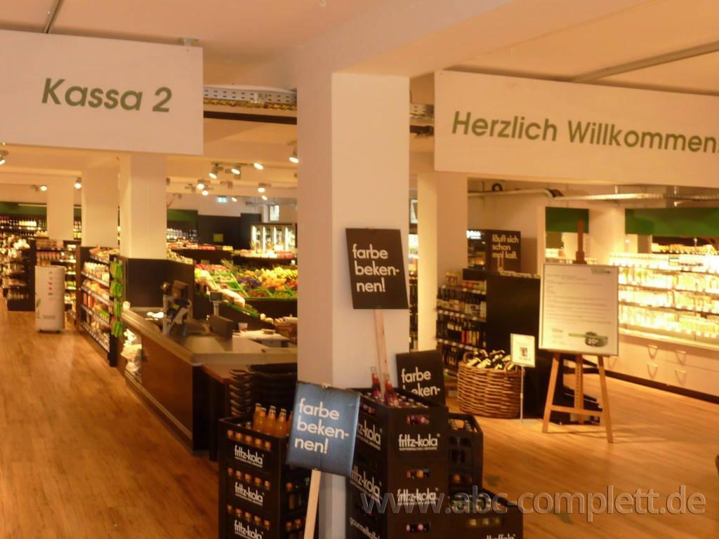 Ansicht des Geschäfts: Maran Vegan, veganer Supermarkt, Wien, Foto 10