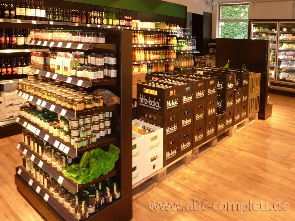 Ansicht des Geschäfts: Maran Vegan, veganer Supermarkt, Wien, Foto 3